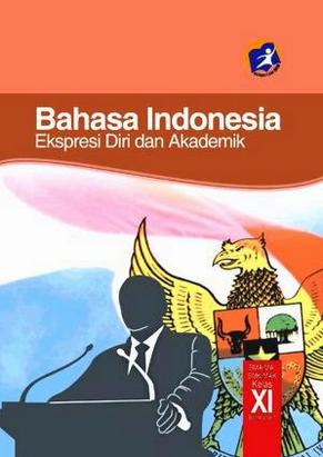 Tugas Bahasa Indonesia kelas XI buku paket halaman 22 - 23 ...