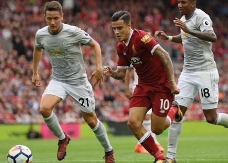 Liverpool dan Manchester United Berbagi Poin