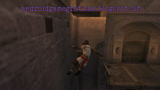 Prince of Persia: Rival Swords iso
