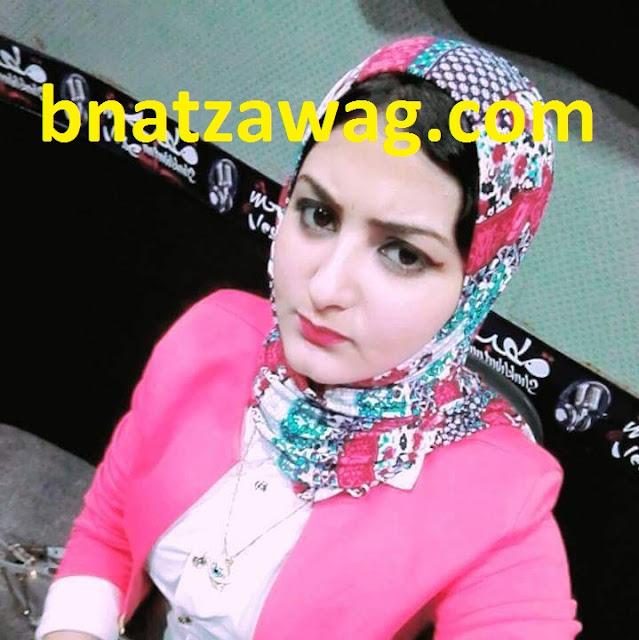 منال 26 سنة من المنصورة - بنات للزواج من مصر