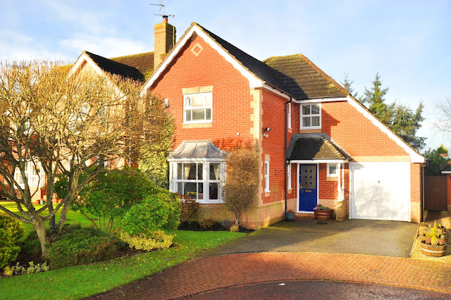 Harrogate Property News - 4 bed detached house for sale Long Crag View, Killinghall, Harrogate HG3
