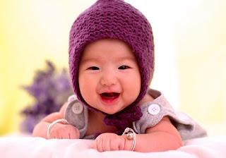 Stres pada bayi mempengaruhi kecerdasan