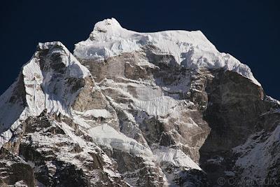 Kangtega - 6782 m