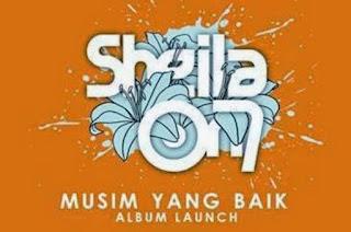 Lirik Lagu Lapang Dada - Sheila On 7 Terbaru