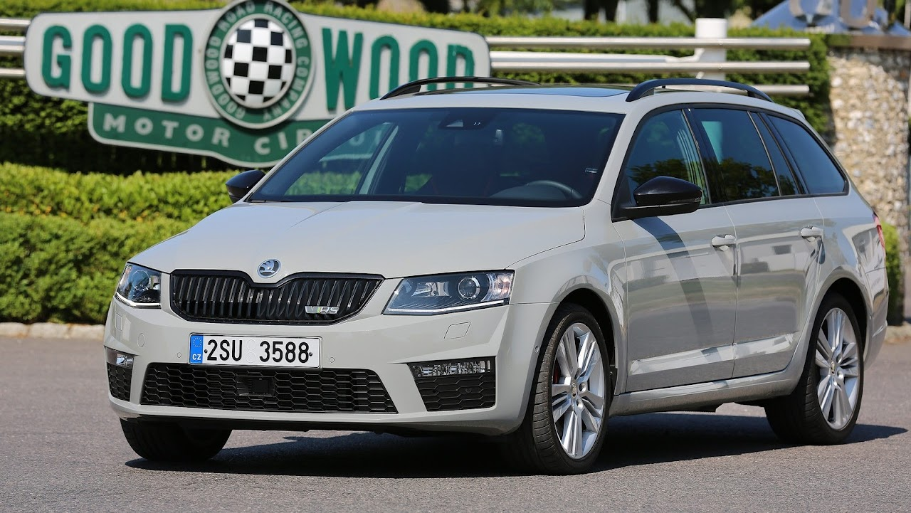 2014 skoda octavia rs octavia combi rs goodwood fos etkinli inde tan t ld 60 yeni foto raf. Black Bedroom Furniture Sets. Home Design Ideas