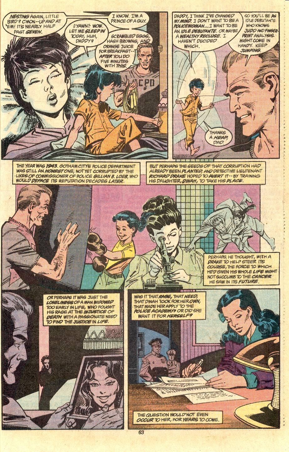 Read online Secret Origins (1986) comic -  Issue #50 - 66