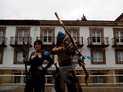 Manlima Cosplay