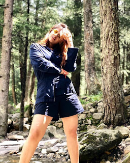 Priyanka Jawalkar latest Stills