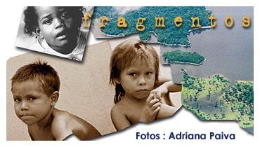Comunidade negra de Boa Sorte, Yanomamis , Rio Amazonas -Fotos: Adriana Paiva -  Verve Comunicação