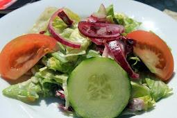 9 Macam makanan sehat untuk diet secara alami
