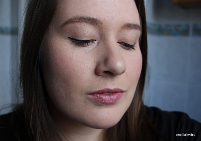 one little vice beauty blog: mac lipstick collection kylie jenner shades