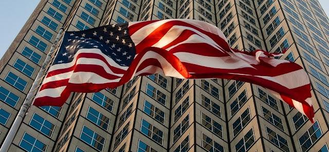 Taka Troche: Taka opcja - Zielona karta czyli biorę udział w loterii wizowej USA (DV-2019)