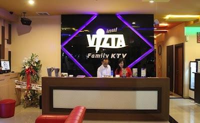 Harga Room Inul Vizta Harapan Indah (Bekasi) Karaoke Keluarga