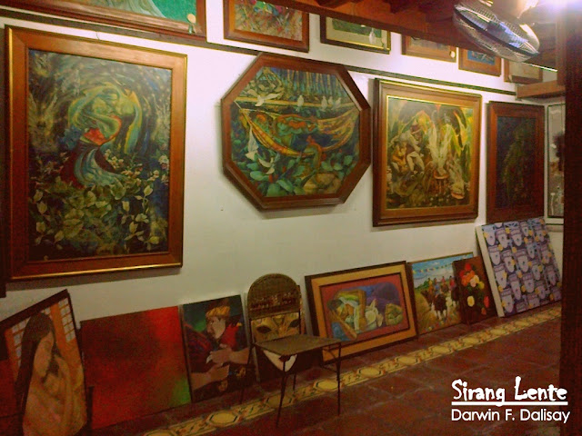 Angono Artists and painters