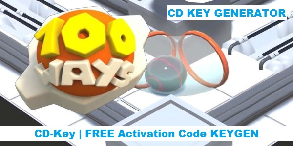 One Hundred Ways free steam code