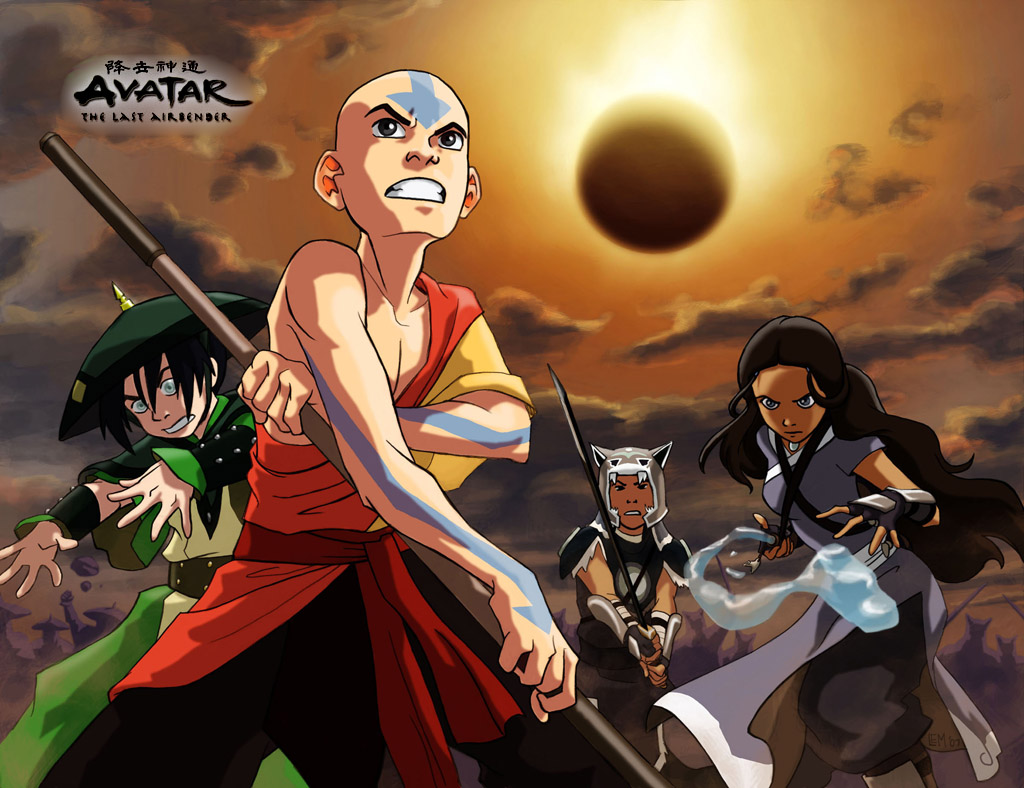 """Avatar: Goongala's Grumbles: """"Avatar: The Last Airbender"""" Review"""