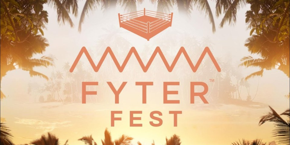AEW Fyter Fest Night 2 Results - July 8, 2020