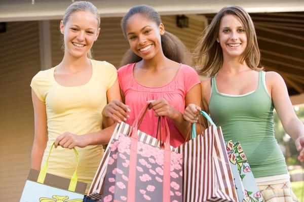 Teen Shopping Mall 72