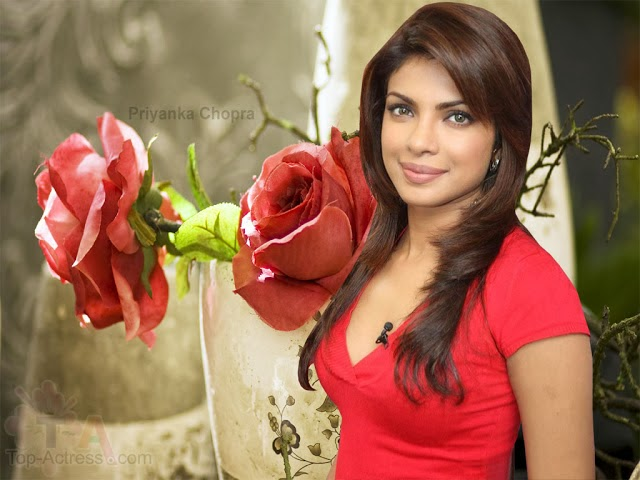 Priyanka Chopra Latest Hd Wallpapers - Atozcinegallery-9751