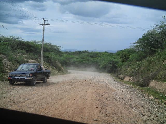 Resultado de imagen para fotos carretera de zamba
