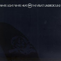 THE VELVET UNDERGROUND - White light, white heat