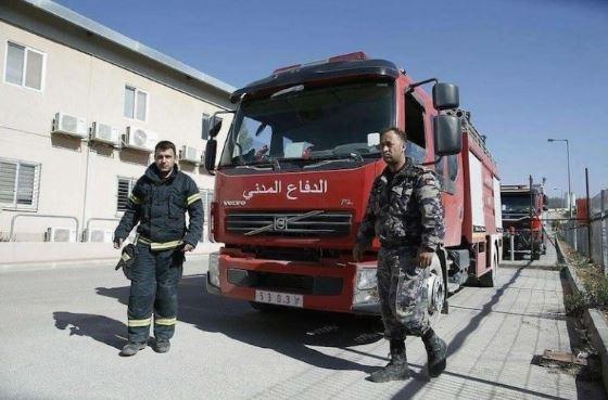 'Terima Kasih Palestin Bantu Kami Padam Kebakaran' – Perdana Menteri Israel