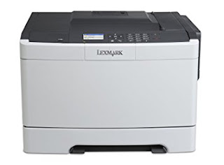 Lexmark CS417dn Driver Download