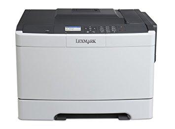 Lexmark CS417dn Driver Download
