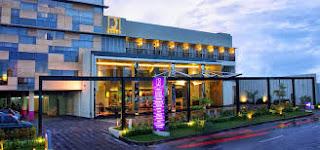 54 Hotel Murah di Semarang, Tarif Mulai Rp 200.000