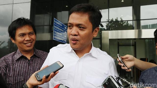 Gerindra ke LSI Denny JA: Prabowo Surplus 3M, Bisa Menang 60%