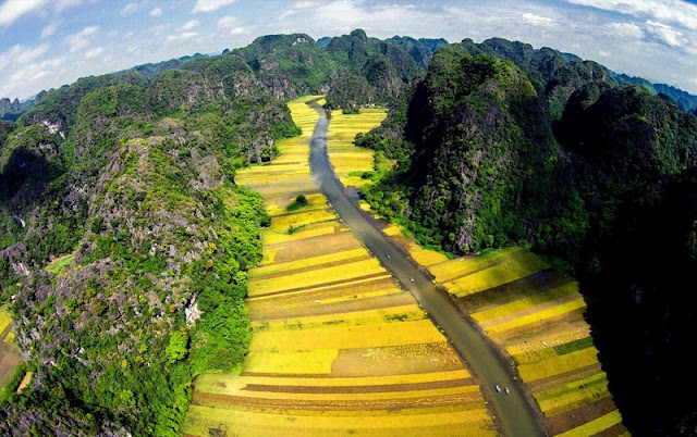 Ninh binh - Where easy to access to the most rural and authentic side Vietnam 2
