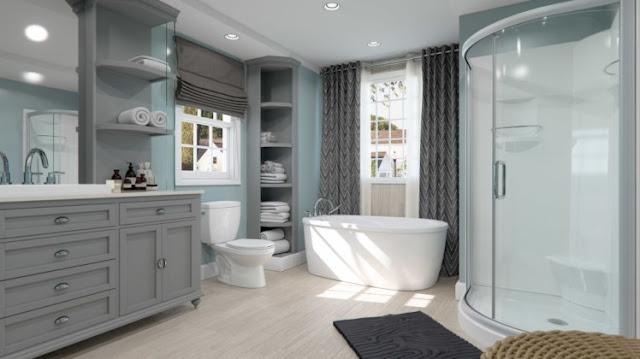 5 Reasons Need Bathroom Remodeling