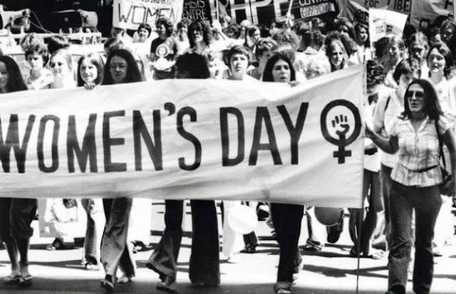 Ketahui Lebih Lengkap Tentang Hari Perempuan Internasional