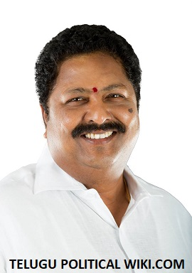 Karumuri Venkata Nageswararao