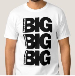 WIN THE EXCLUSIVE MASHUP CD 'IT WAS WRITTEN BY BIGGIE' AND TSHIRT