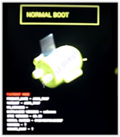How to Enter Droitboot or Fastboot