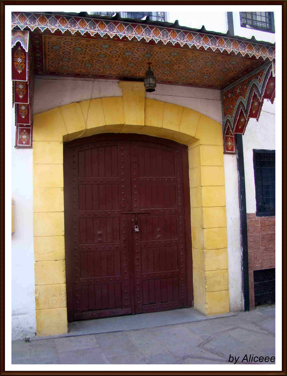 arhitectura-maroc