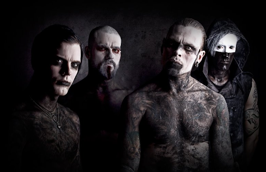 "Combichrist ""Today I Woke to the Rain of Blood"""