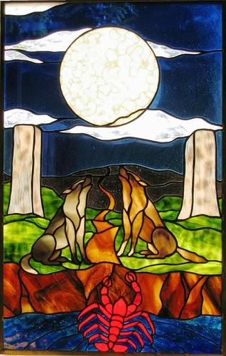 significado carta lua tarot