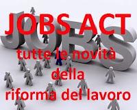 jobs act, la riforma del lavoro del governo renzi