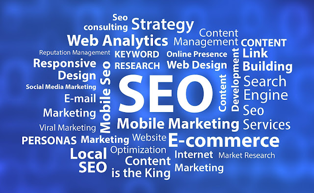What is SEO ? - Rictasblog