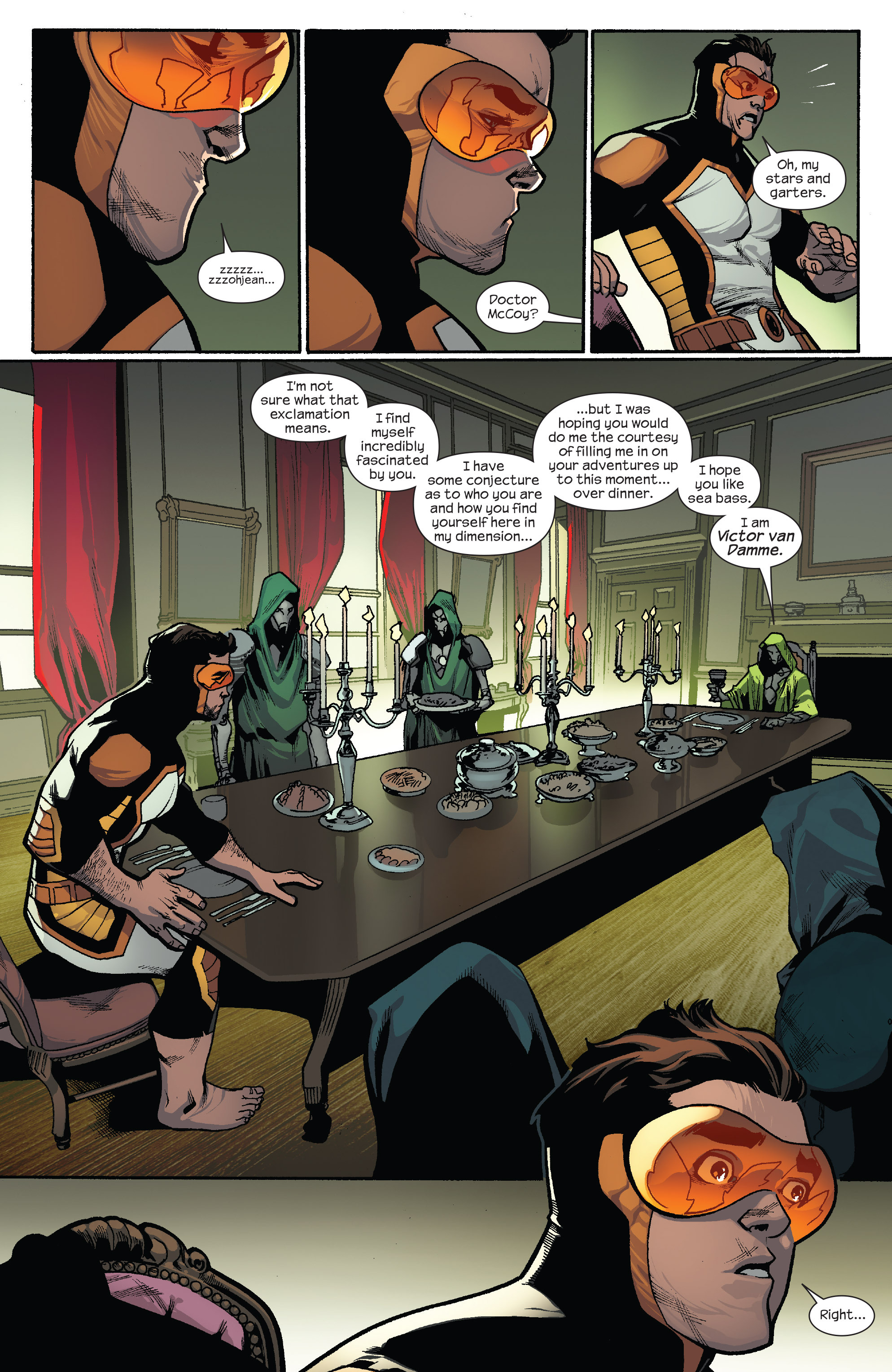 Read online All-New X-Men (2013) comic -  Issue #33 - 12