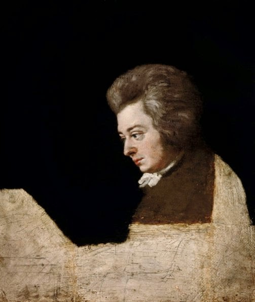 Term paper on mozart