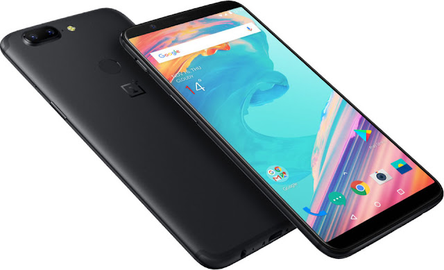 OnePlus 5T Mobile Phone Features and Price