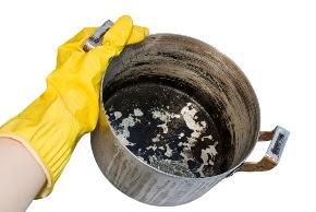 алюминевая посуда