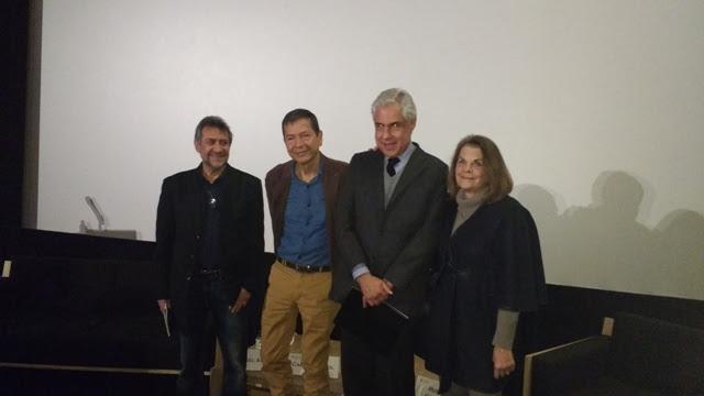 Carlos Bonfil actualiza el film noir mexicano en su más reciente libro
