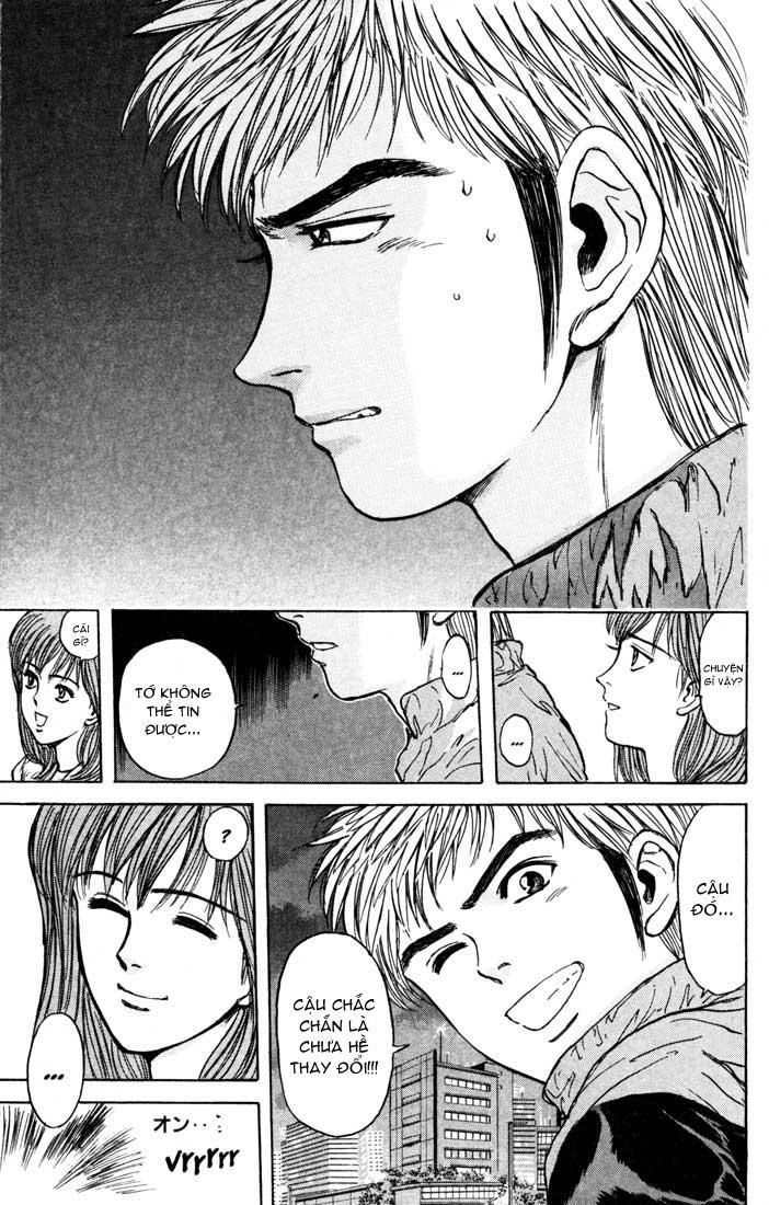 Psychometrer Eiji chapter 35 trang 15