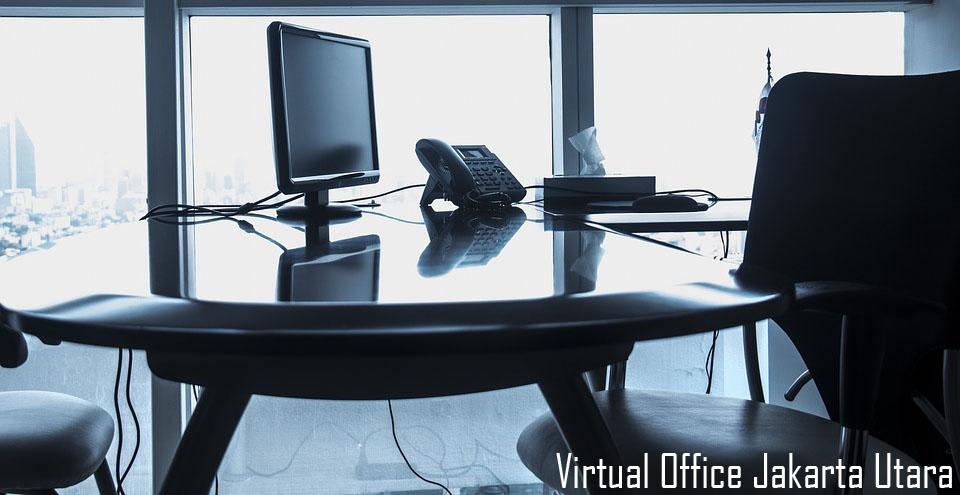Virtual Office di Jakarta utara