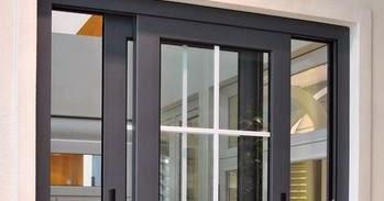 Cara Memasang Kusen Pintu Jendela Aluminium   Ilmu Tukang ...