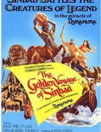 The Golden Voyage of Sinbad | Bmovies